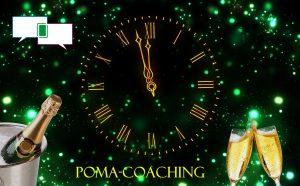 Godt Nytår 2019 fra Poma Coaching